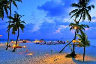 Где купить тур на Мальдивы?
