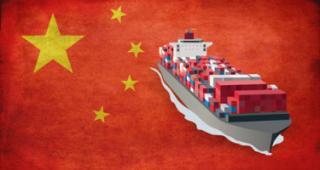 Услуги по доставке грузов из Китая в России