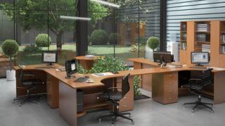 Мебель для офиса: на что обращать внимание
