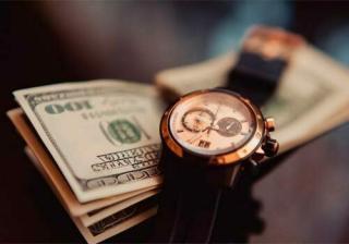 Как выгодно заложить часы в ломбард
