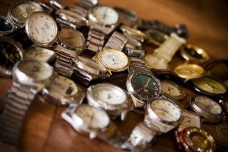 Советы по выбору мужских наручных часов