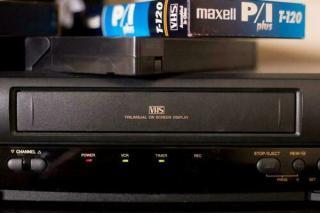 Эпоха популярности VHS: от начала до заката