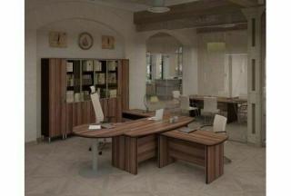 Назовем лучшие материалы, из которых изготавливается мебель для персонала