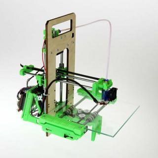 3D принтеры - коротко о сложном.