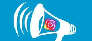 Инстаграм как повышение узнаваемости бренда.