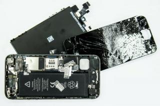 Самые частые поломки смартфонов и их устранение