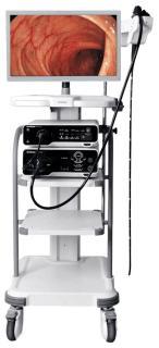 Назначение, функции и конструктивные особенности видеоэндоскопов