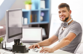 Резюме программиста: лайфхаки для получения должности от сервиса SweetCV