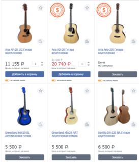 Компания LTM – ведущий поставщик музыкальных инструментов и оборудования