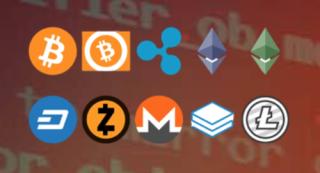 Организация приема криптовалют на сайте
