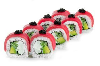 Где в Бугульме суши с бесплатной доставкой — обзор заведений
