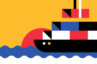 Доставка негабаритных грузов из Китая в Россию