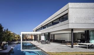 BrickHouse – постройка домов с плоской крышей