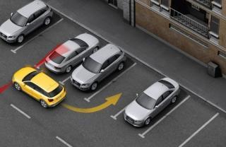 Основные правила парковки автомобиля
