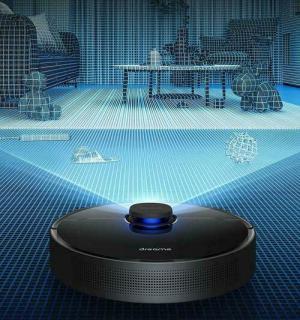 Новинка 2021 года: умный пылесос Dreame Bot L10 Pro - одно решение для чистоты всей квартиры