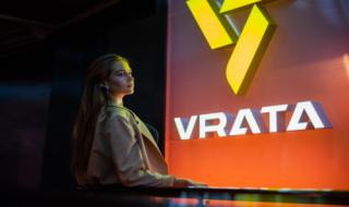 Клуб виртуальной реальности - идеальное место для корпоративов