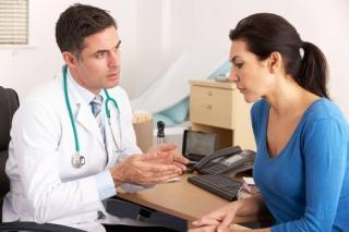 Что такое острый гепатит С