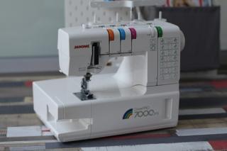 Как выбрать промышленную швейную машину?