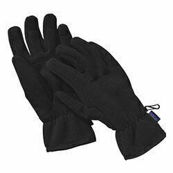 Преимущества и особенности флисовых перчаток