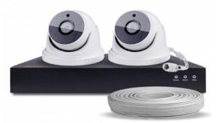 Как правильно подобрать комплект для видеонаблюдения?