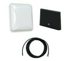 Мобильный роутер 4g с внешней антенной