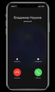 Зачем нужна подмена телефонного номера?