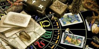 Астрология и тарология - коротко о сложном