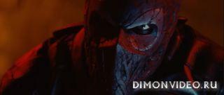The Rasmus - Wonderman (Official Video) (2017)