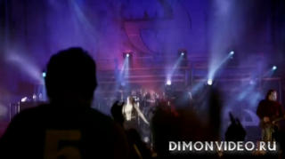 Evanescence - Bring Me To Life  ( Live)