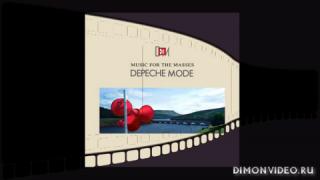 DEPECHE MODE - Strangelove (HQ Visualised Sound, 4K-Ultra-HD, Lyrics)