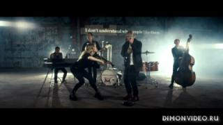 Switchfoot ft. Lindsey Stirling - VOICES