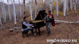 Lindsey Stirling ft. William Joseph - Halo Theme