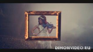 Lindsey Stirling - Elements Orchestral Version (Dracula)