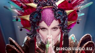 Daphne Guinness - Evening In Space