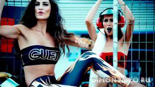 David Guetta ft Sam Martin - Dangerous (Official video - Director's cut)