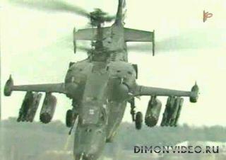 Вертолеты фирмы Камов, от Ка-10 до Ка-50.