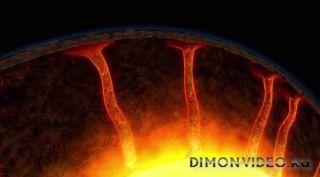 Внутри планеты Земля