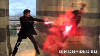 Возвращение волшебников:Алекс против Алекс