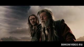 Викинги (Викинги против пришельцев)