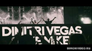 Dimitri Vegas & Like Mike x Scooter - We Love Hardcore