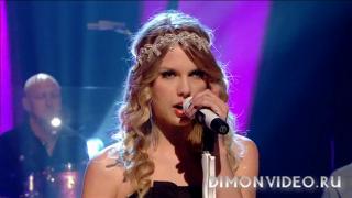 Taylor Swift - Love Story (live)