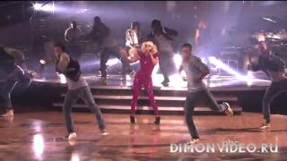 Lady Gaga - LoveGame (live)