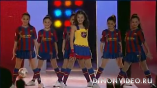 Luara Hayrapetyan - Barcelona (live)