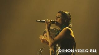 Within Temptation - Let Us Burn - Elements & Hydra Live In Concert  2012 part 2