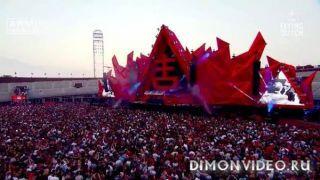 Armin van Buuren - Live At The Flying Dutch Amsterdams 2016
