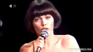 Mireille Mathieu - The Video Hits Collection