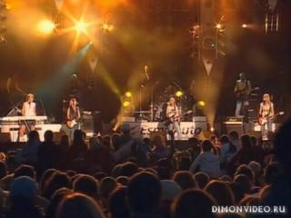 Vanilla Ninja live in Estonia Part 2 - Traces of sadness