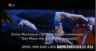Ennio Morricone - Der Mann mit der Mundharmonika