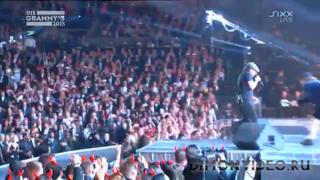 AC/DC - Grammy 2015