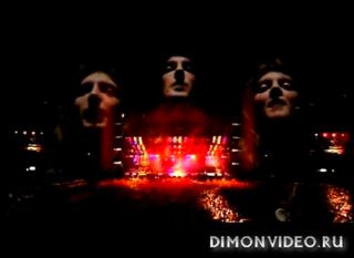 Queen ,  Elton John & Axl Rose    -    Bohemian Rhapsody (Freddie Mercury Tribute Concert)